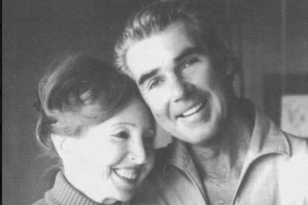 Anaïs Nin &Husband