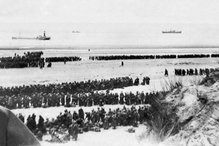 Dunkirk and Dreamtime