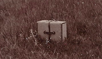 The Suitcase at the Center of Nebraska